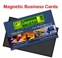 Business refrigerator magnetsbusiness magnetic cardsmagnetic business refrigerator magnets colourmoves